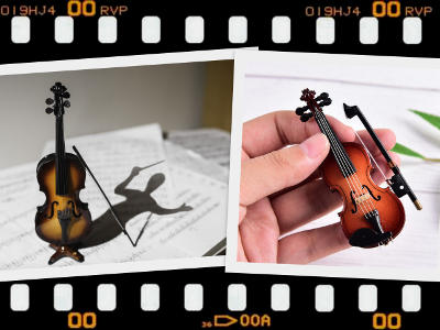 MLC-Mini music instruments