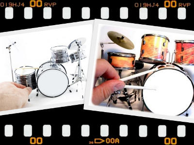 MLC-Mini drums