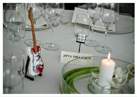 Original and cheap wedding and party favour ideas for music lovers